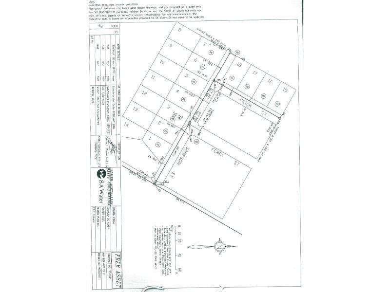 Lot 16, Frick, Kimba, SA 5641