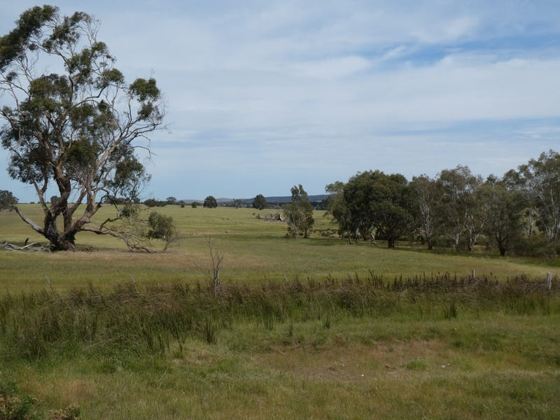 - Old Station Road, Berringa, Vic 3351