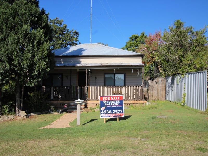 10 Maitland Street, Abermain, NSW 2326