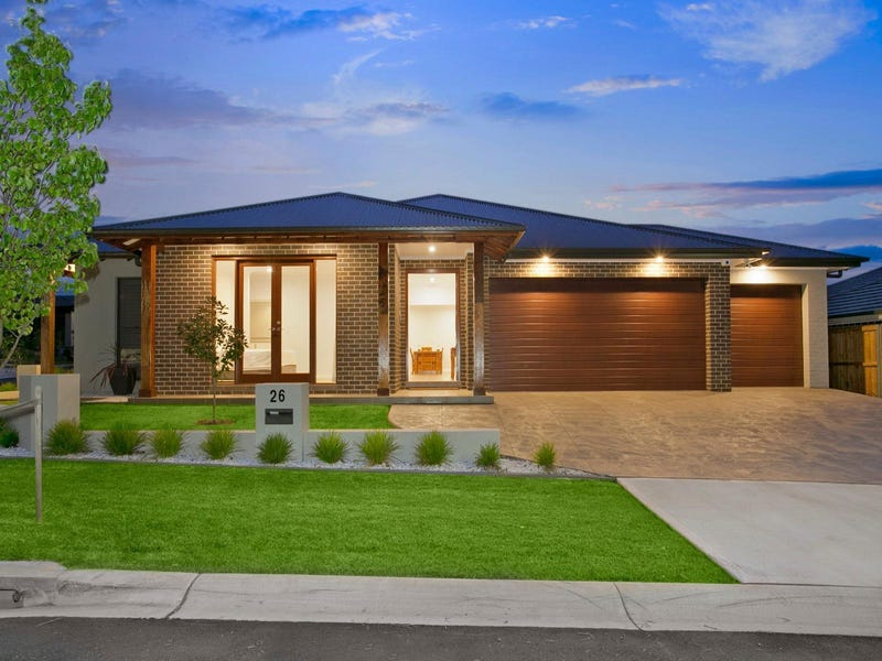 26 Gracedale View, Gledswood Hills