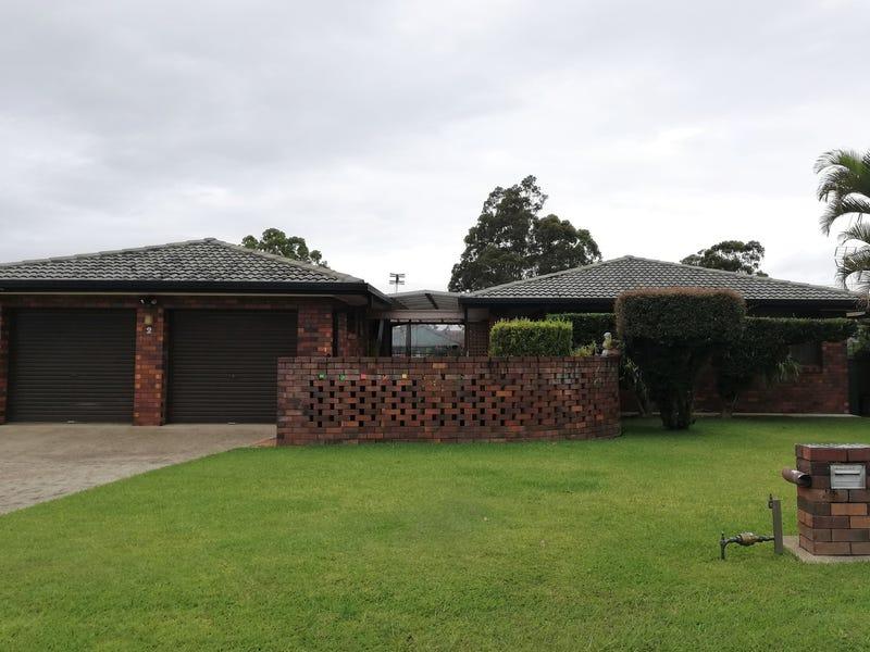 2 Janari Close, Toormina, NSW 2452