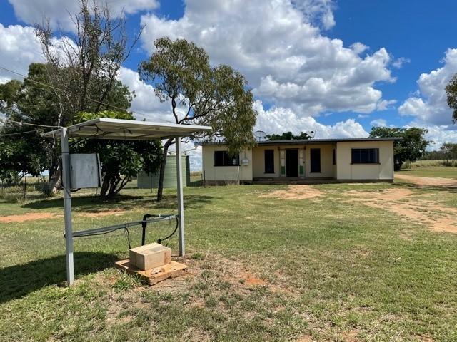 13655 Flinders Highway, Black Jack, Qld 4820