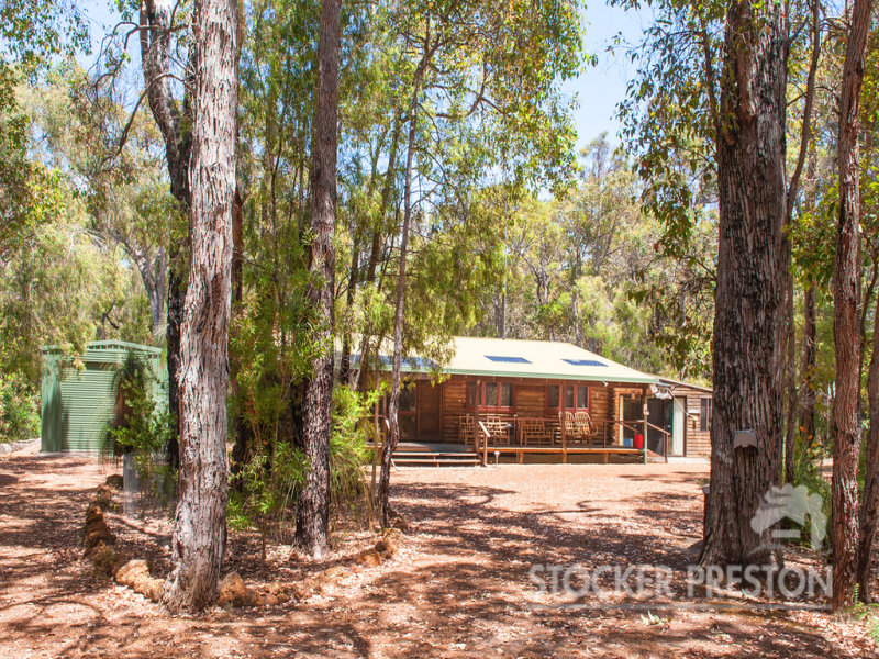2 Scott River Close, Molloy Island, WA 6290