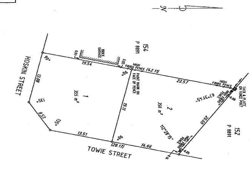 Lot 1 & 2, 2 Hoskin Street, Cloverdale, WA 6105