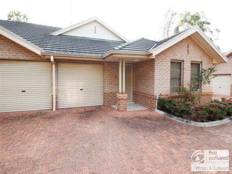 3/29 Jenner Street, Baulkham Hills, NSW 2153