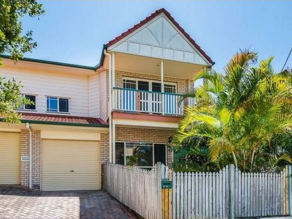 8/40 Knowsley Street, Greenslopes, Qld 4120