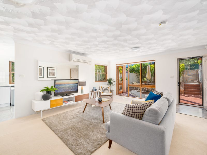 1/43 Aubin Street, Neutral Bay, NSW 2089