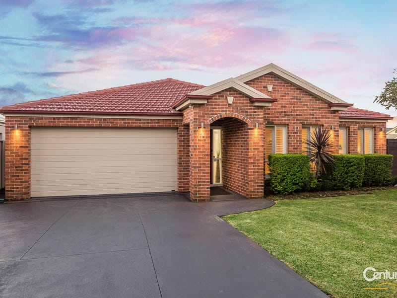 16 Honeyeater Crescent, Beaumont Hills, NSW 2155