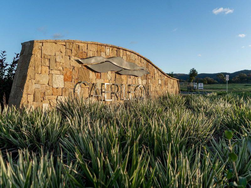 Lot 522, Stage 5 Caerleon Estate, Mudgee, NSW 2850