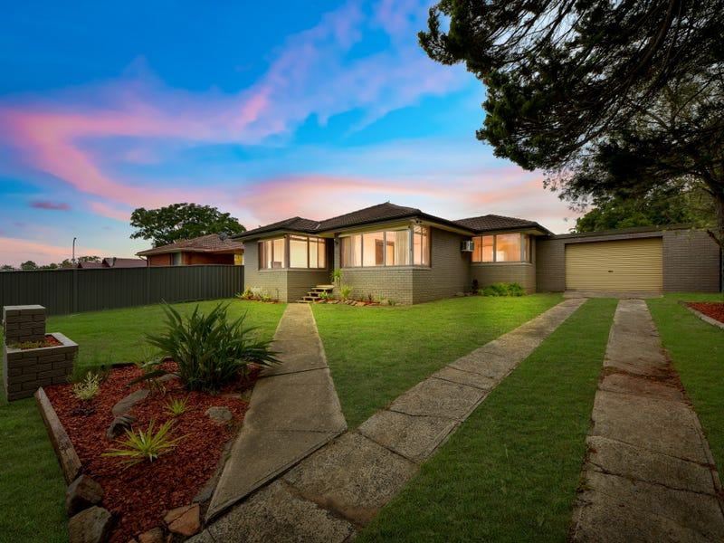 171 Junction Road, Ruse, NSW 2560