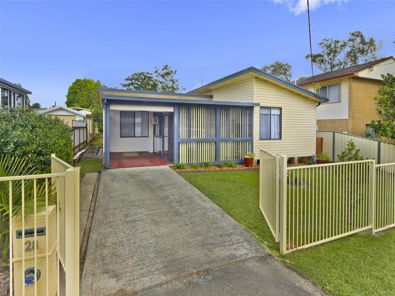 28 Grevillea Crescent, Berkeley Vale, NSW 2261