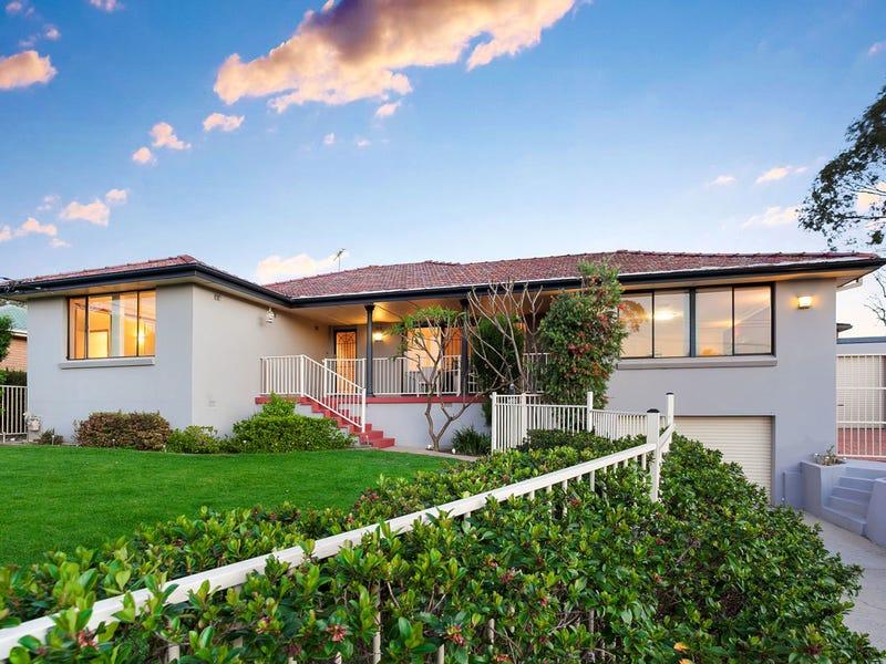 8 Baulkham Hills Road, Baulkham Hills, NSW 2153