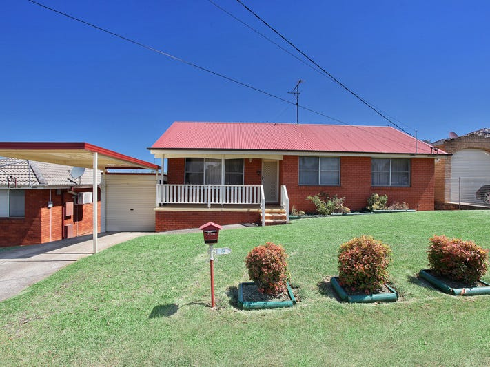 30 Wilga Street, Blacktown, NSW 2148