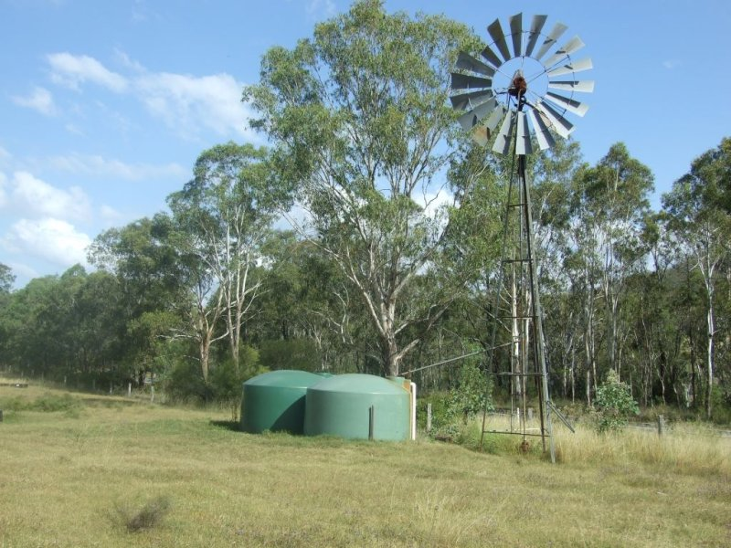 4191 New England Highway, Thornville, Qld 4352