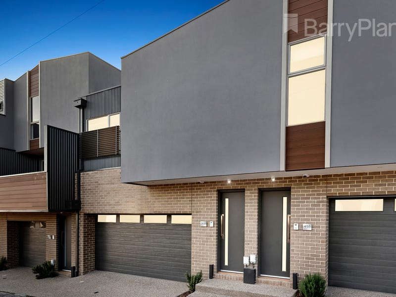 3/10 Melville Road, Brunswick West, Vic 3055