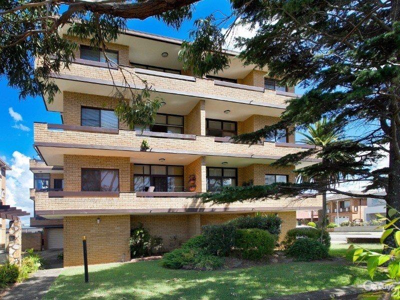 2/119 Clareville Avenue, Sandringham, NSW 2219