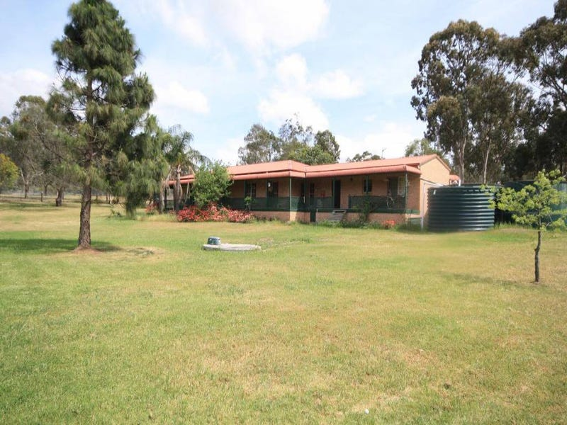 449 Redmanvale Road, Jerrys Plains, NSW 2330