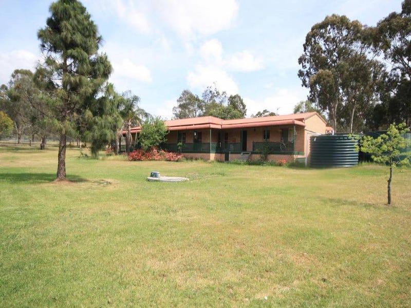 449 Redmanvale Road, Jerrys Plains, NSW 2330