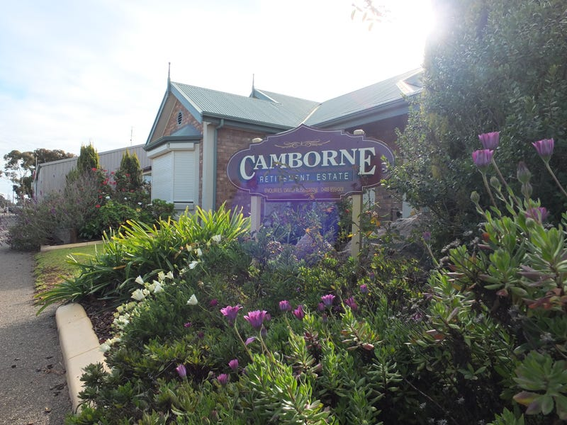 Unit 3 Camborne Retirement Estate, Kadina, SA 5554