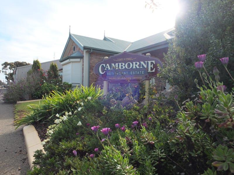 Unit Camborne Retirement Estate, Kadina