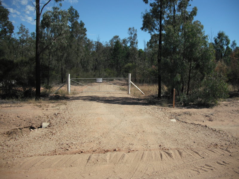 Lot 9 Bennetts School Rd, Tara, Qld 4421