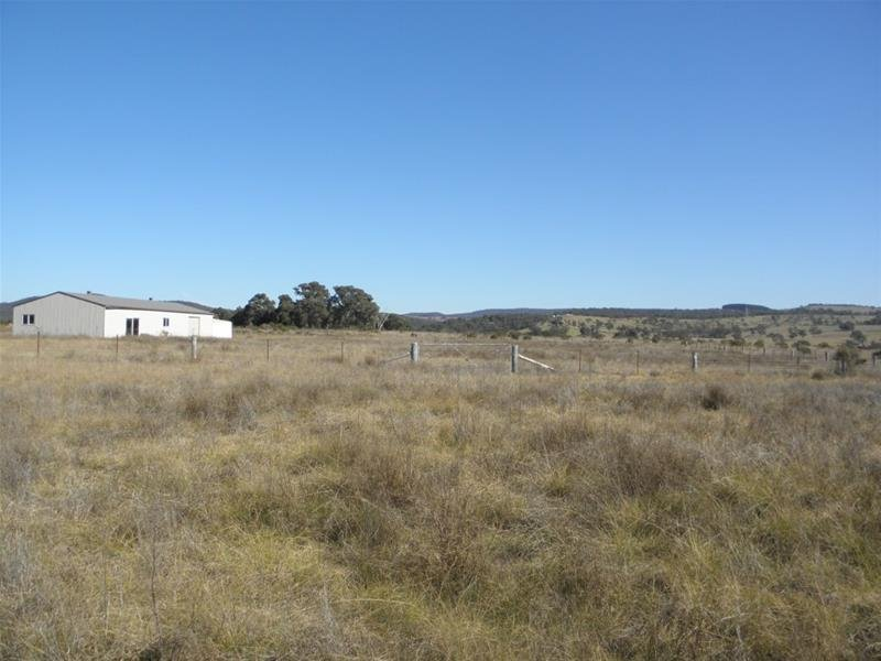 Lot/1 Castlereagh Highway, Capertee, NSW 2846