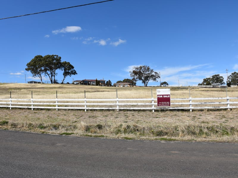 Lot 12, Robinson Avenue, Glen Innes, NSW 2370