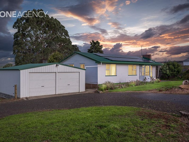 1397 Ridgley Highway, Highclere, Tas 7321
