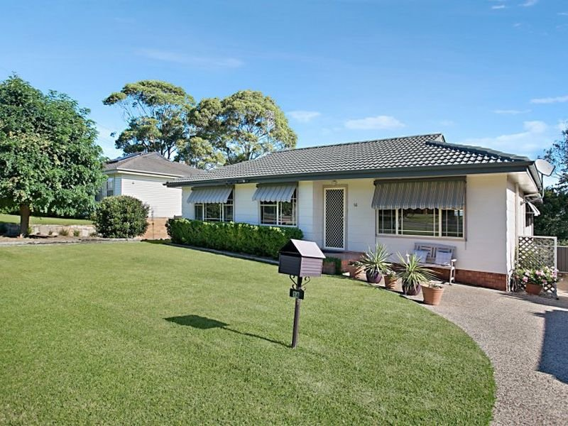 14 Harrison Street, Belmont North, NSW 2280