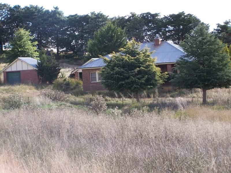 """""""PINEGROVE""""  1011 Fullerton Road, Fullerton, NSW 2583"""