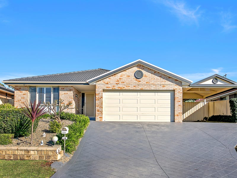 46 Hicks Terrace, Shell Cove, NSW 2529
