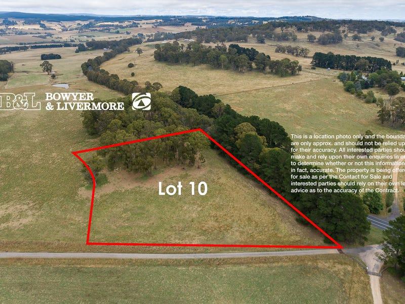 Proposed Lot 10 Part 175 Titania Road, Oberon, NSW 2787