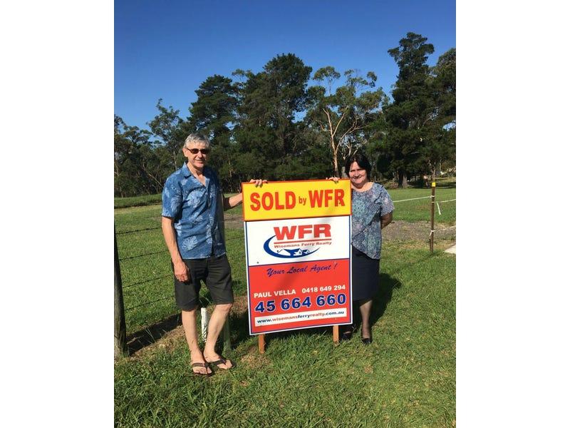 24 Kearney Road, South Maroota, NSW 2756