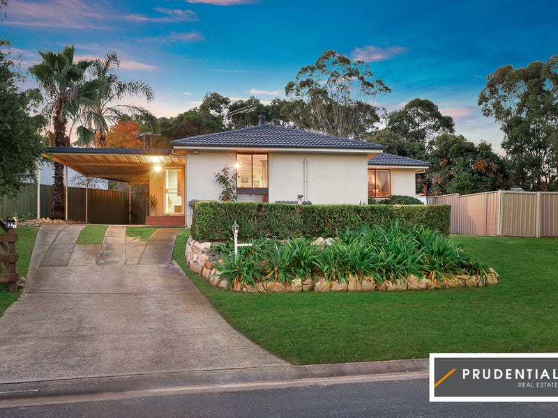 28 Missouri Street, Kearns, NSW 2558