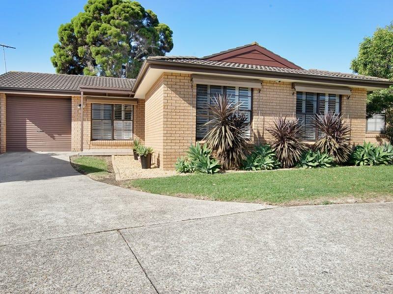 Villa 5/513-515 Marion Street, Georges Hall, NSW 2198