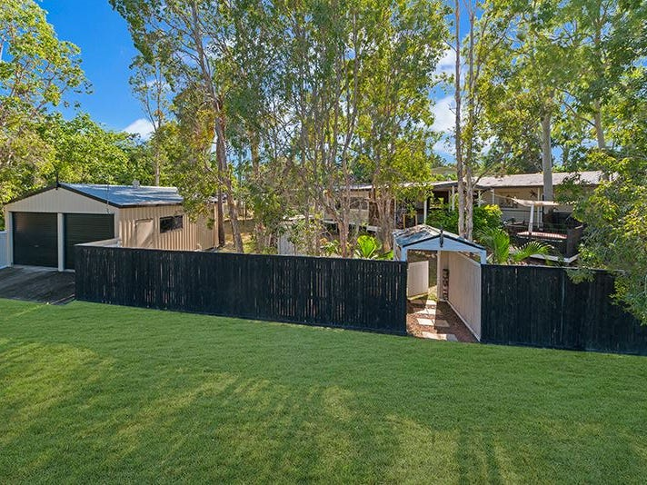 8 Barracuda Court, Cungulla, Qld 4816