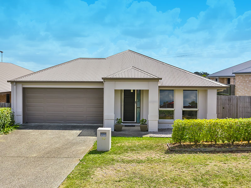 10 Winlock Circuit, Warner, Qld 4500