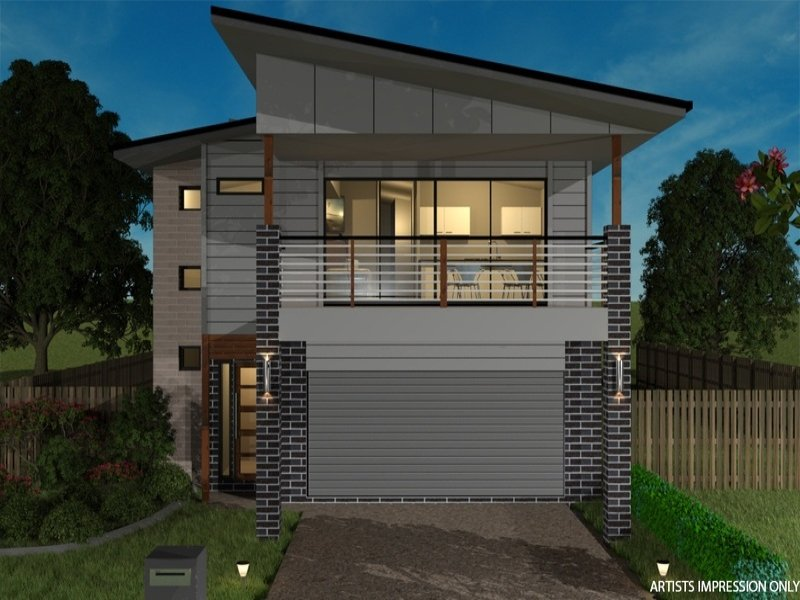 Lot 594 Minvera place, Woodlands, Qld 4343