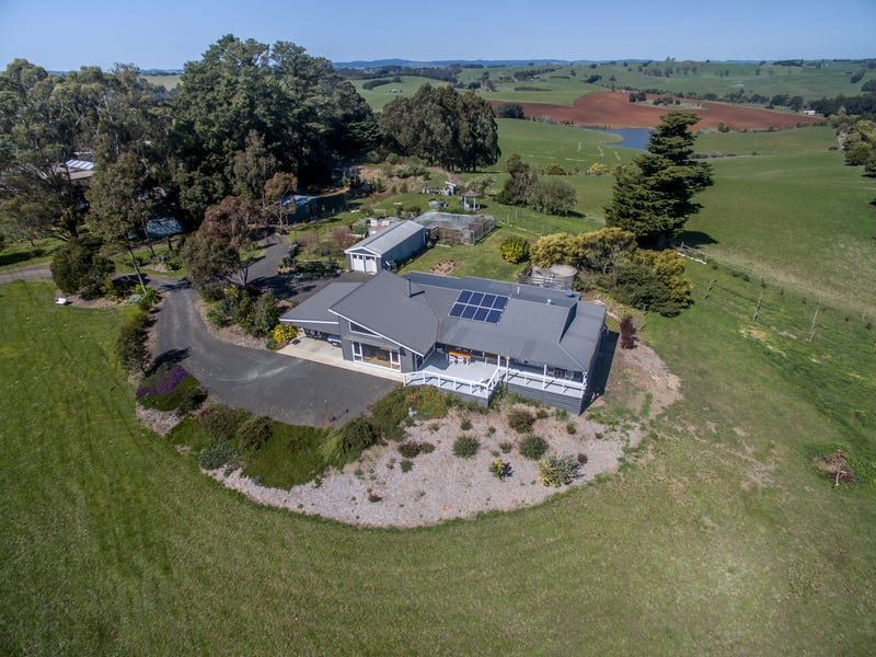 228 Fullertons Road, Mirboo North, Vic 3871
