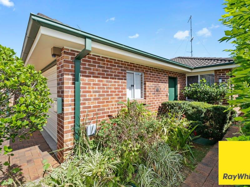 34 John Tebbutt Place, Richmond, NSW 2753