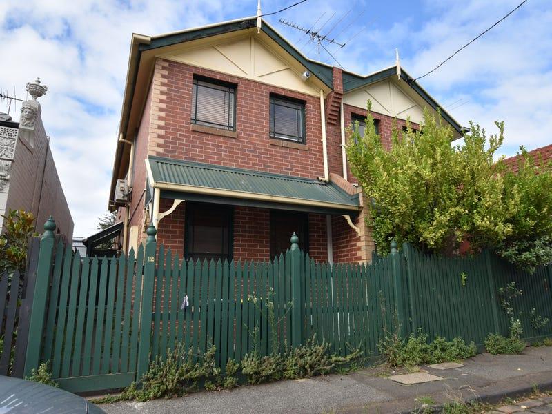 12 Cecil Street, Fitzroy, Vic 3065