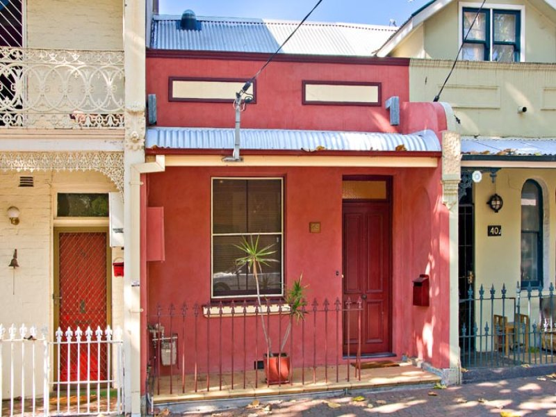 38 Rose St, Chippendale, NSW 2008