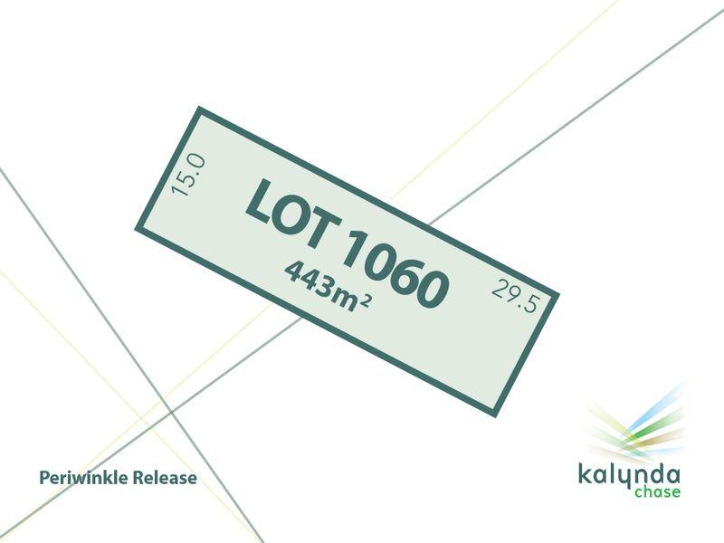 Lot 1060 Periwinkle Way, Bohle Plains, Qld 4817