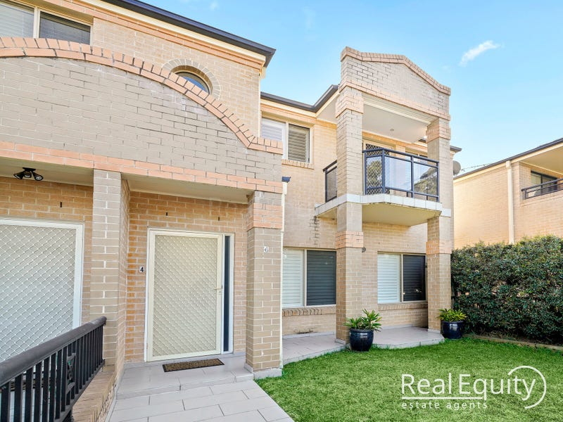 4/19-23 Central Avenue, Chipping Norton, NSW 2170