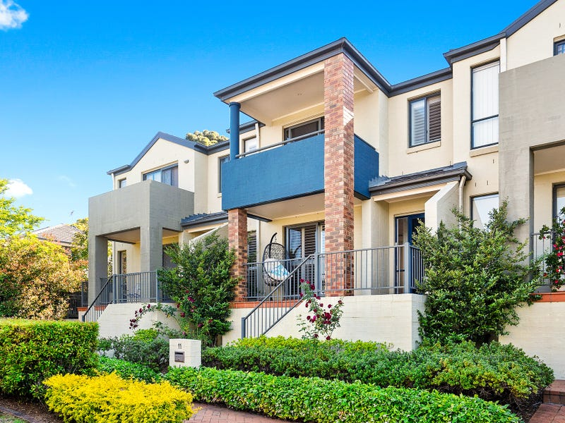 4/11 Niven Place, Belrose, NSW 2085