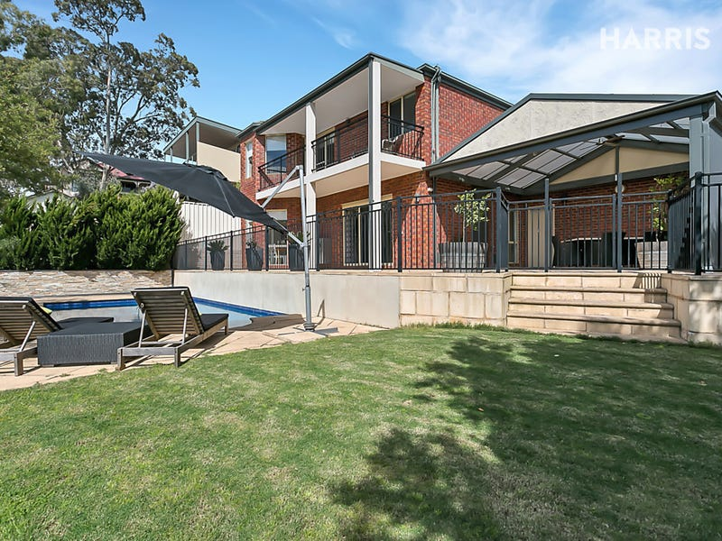 3 Treetop Rise, Chandlers Hill, SA 5159