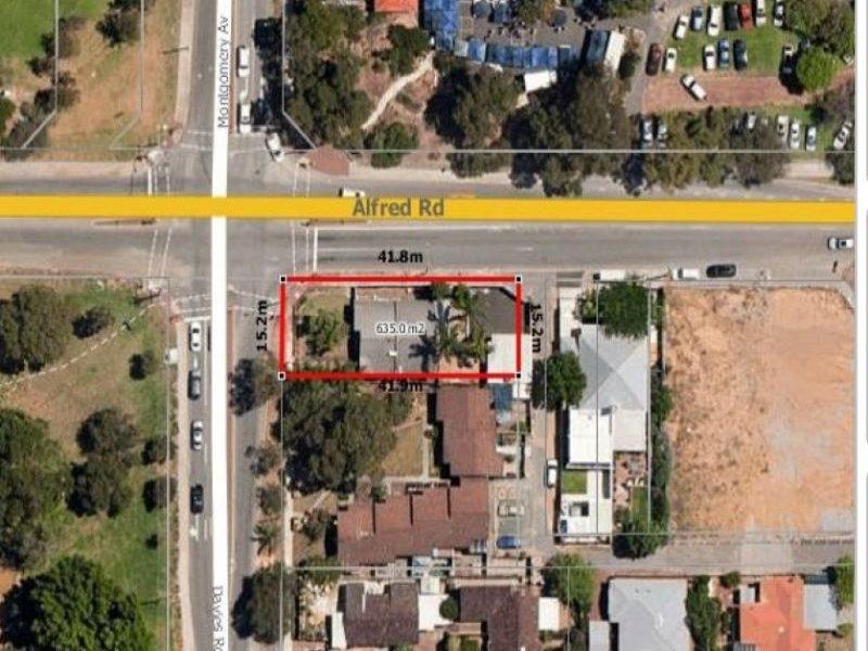 107 Davies Road, Claremont, WA 6010