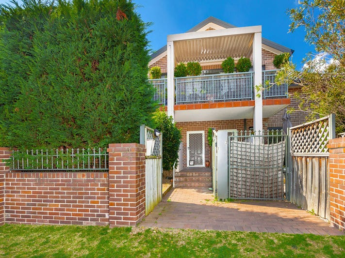 1/255 Concord Road, Concord West, NSW 2138