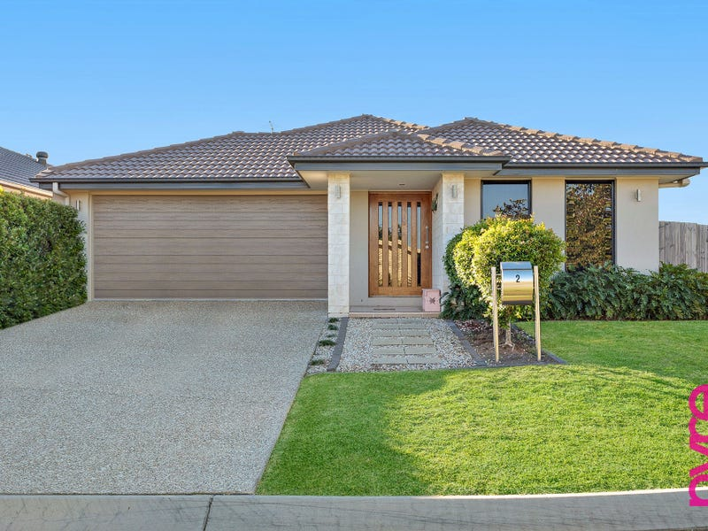 2 Rundle Circuit, Narangba, Qld 4504