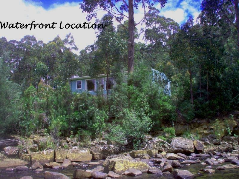 71 Russell River Road, Lonnavale, Tas 7109